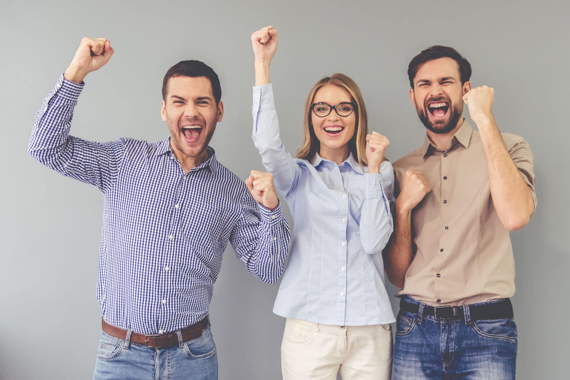 Hva gjør du for å ha og få motiverte ansatte?